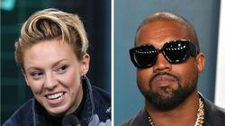 La Roux Singer Said She Witnessed 'Upsetting' Behavior From Kanye