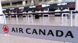 Air Canada mettra du temps à se relever de la pandémie de