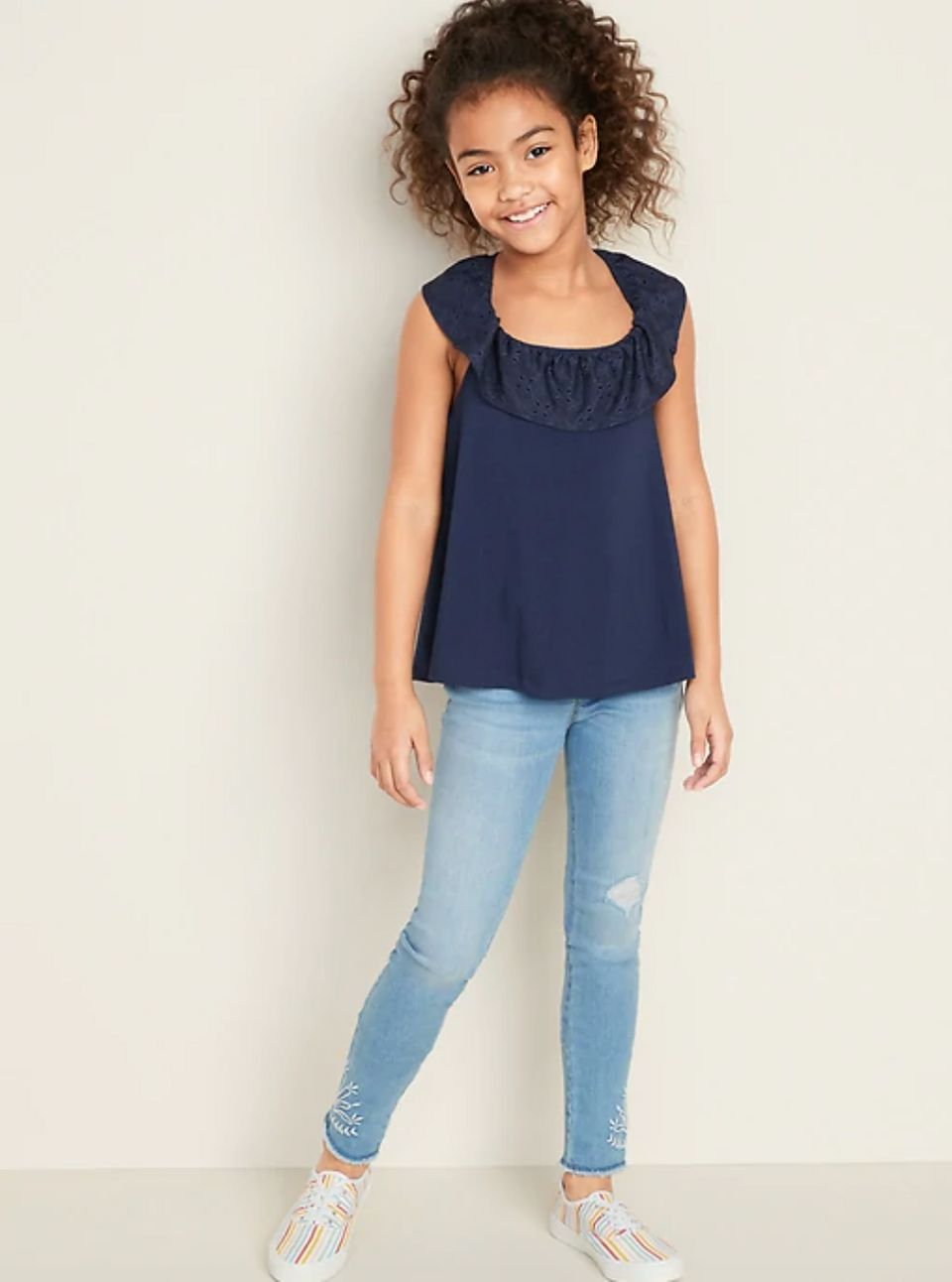 Everything, And We Mean Everything, Is Under $25 At Old Navy 13