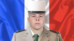 Un légionnaire français tué en opération au