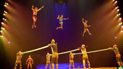 Quebec Company Ready To Spend Millions To Save Cirque Du