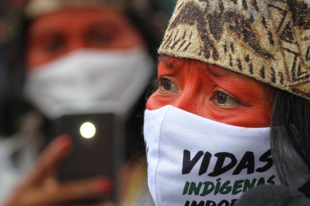 Hospital de campanha para indígenas foi prometido em abril, mas ainda não foi