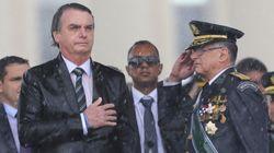 Por que o clã Bolsonaro quer trocar – também – o comandante do