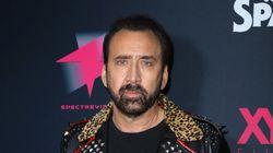 Nicolas Cage sera Joe Exotic dans une série dédiée au personnage de