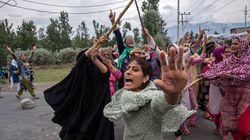 Jammu-Kashmir Photojournalists Win Pulitzer Prize For Coverage Of