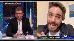 La pregunta de Pablo Motos a Roberto Leal que indignó a la audiencia: