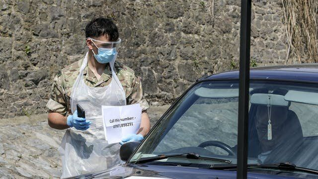 Coronavirus: Download NHS Tracing App 'To End Lockdown' And Four Other Stories You Need To