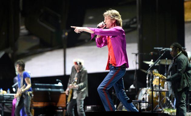 Rolling Stones: Βίντεο και αποκλειστικό υλικό από τις συναυλίες τους δώρο για την