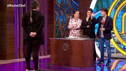 Jordi Cruz pide perdón después de que una concursante de 'MasterChef' se convirtiera en 'trending topic'