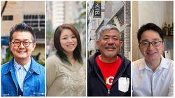"""新宿二丁目を救うために、奔走する人たちがいる。老舗バーの""""ママ""""になった私の想い"""