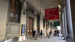 Riaprono i musei dopo più di due mesi, ma le persone visiteranno sempre gli