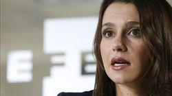 Arrimadas reprocha a Sánchez que amenace con el caos y condiciona su voto en la alarma a que el Gobierno