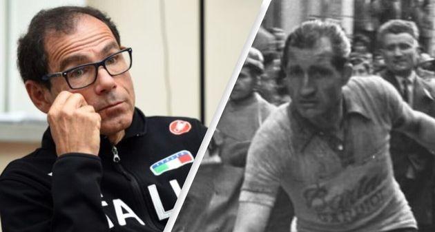 Davide Cassani - Gino