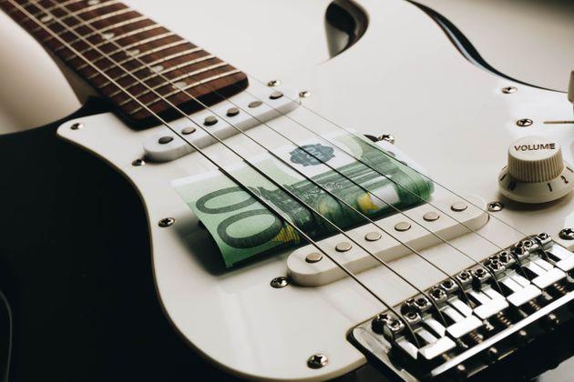 """L'industria musicale nell'era della """"lockdown"""