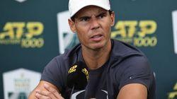 Rafa Nadal, 'trending topic' en España por sus declaraciones sobre la situación