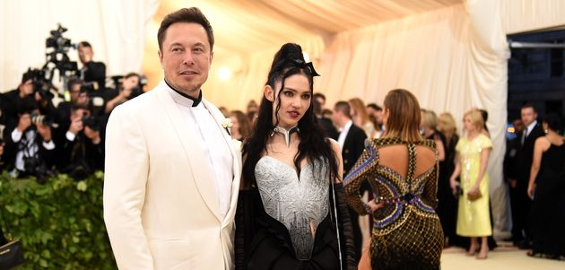 Elon Musk And Grimes Welcome Baby Named X Æ A-12 – Or So They Say