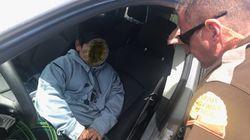 Αγόρι πέντε ετών πήρε το αμάξι των γονιών του για να πάει στην Καλιφόρνια και να αγοράσει