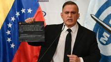 Venezuela Arrests 2 US Citizens Among Group Of 'Mercenaries' In Beach Raid