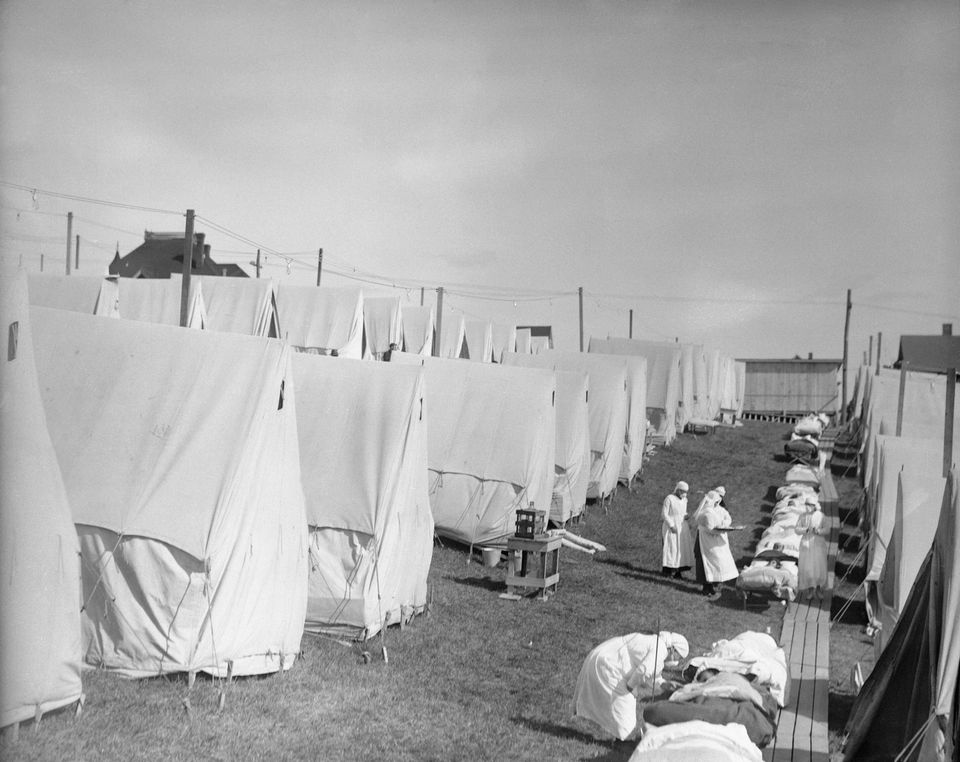 Η ισπανική γρίπη σε 9 ερωταπαντήσεις – Ομοιότητες και διαφορές με τη σημερινή