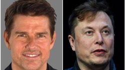 Tom Cruise, Elon Musk Working On Action Movie To Be Shot In Space: