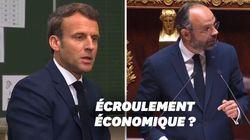 Macron ne craint pas