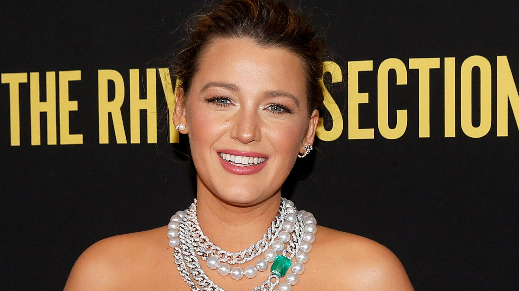 Blake Lively Reveals A Hilarious Connection Between Her Met Gala Looks And The Carpet