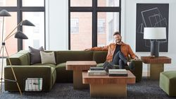 Queer Eye's Bobby Berk Shares His Decorating Ideas For