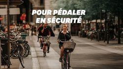 Avant de ressortir votre vélo, vérifiez que votre bécane est en bon