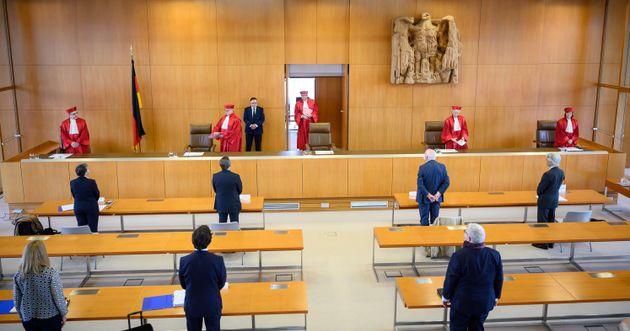 I tedeschi (della Corte) non hanno tutti i
