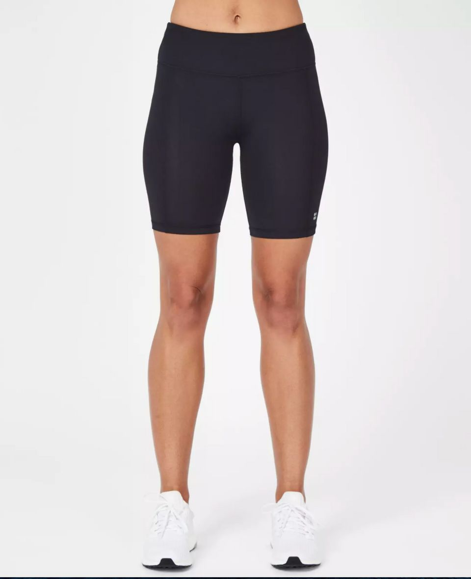 The Best High-Waisted Bike Shorts For Fashion 4
