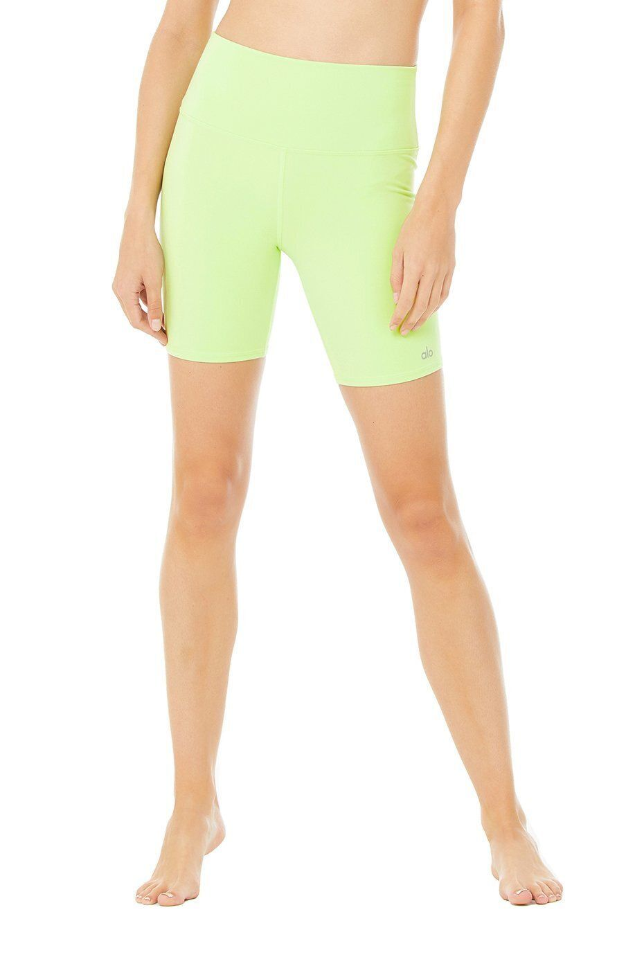 The Best High-Waisted Bike Shorts For Fashion 10