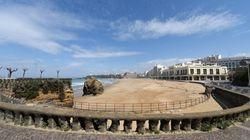 Pourquoi les plages restent fermées? Le gouvernement