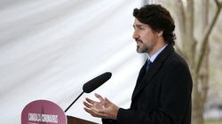 Trudeau Promises $252M COVID-19 Aid Package For Agriculture