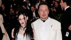 Elon Musk And Grimes' Baby Boy Has Arrived And Here Are