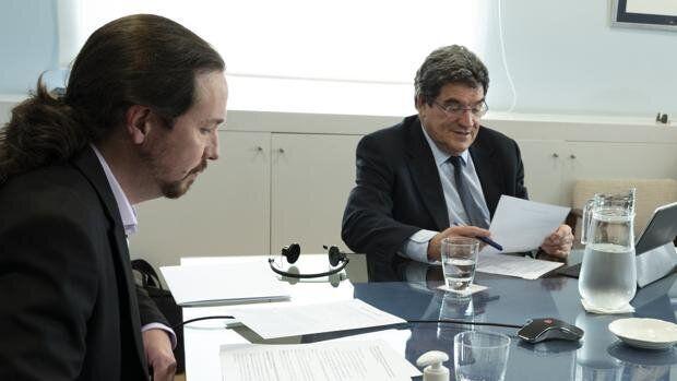 José Luis Escrivá y Pablo
