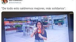 El rótulo de 'Antena 3 Noticias' que habla muy mal sobre alguna gente: éxito inmediato en