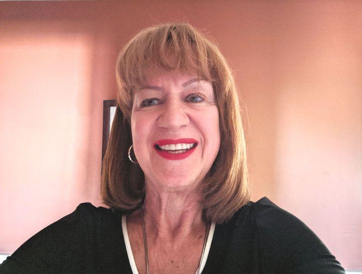 Carole Normandin, 73 ans