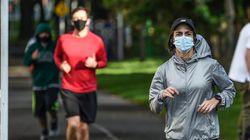 Des athlètes français s'inquiètent d'avoir été contaminés à Wuhan dès