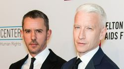 Anderson Cooper's Ex Benjamin Maisani Will Be A Co-Parent To Son