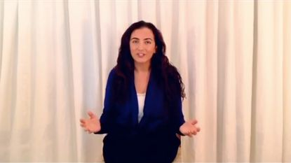 Rent the Runway CEO Jenn Hyman sent retail employees a pre-recorded video of herself before the company laid them all off over Zoom.