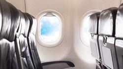 Laisser des sièges vides en avion? Les compagnies préviennent que les prix