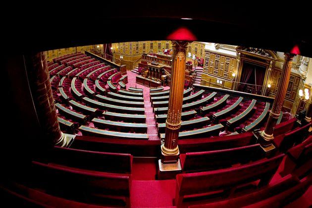 Le prolongement de l'état d'urgence sanitaire voté par le Sénat (photo d'illustration...