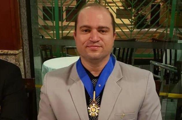 Dante Montavani havia sido demitido da presidência da Funarte em março pela secretária...