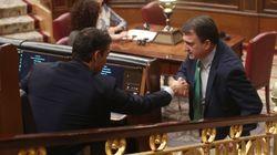 El PNV votará 'sí' a la prórroga del estado de