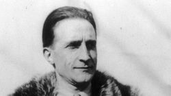 Marcel Duchamp, paleolitico
