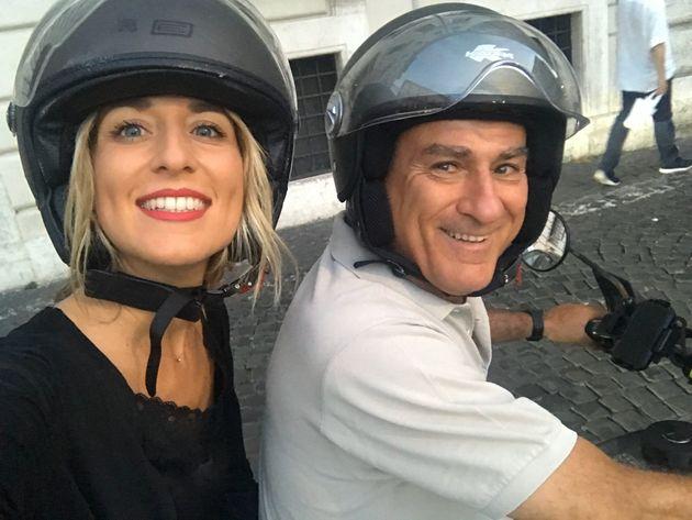 Francesca e il padre