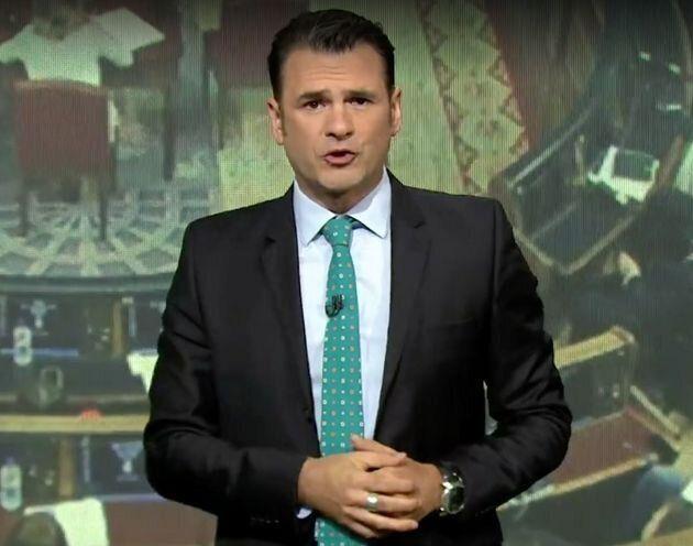 Iñaki López en 'laSexta