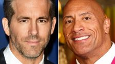 Ryan Reynolds Reveals How He Gets Dwayne Johnson To Totally Lose It Laughing