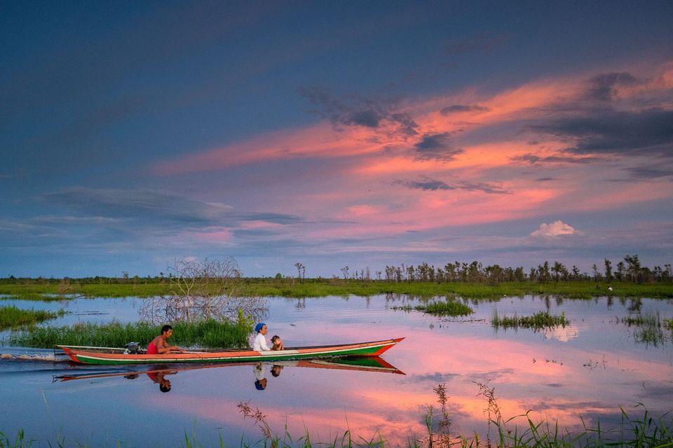 Ινδονησία (3
