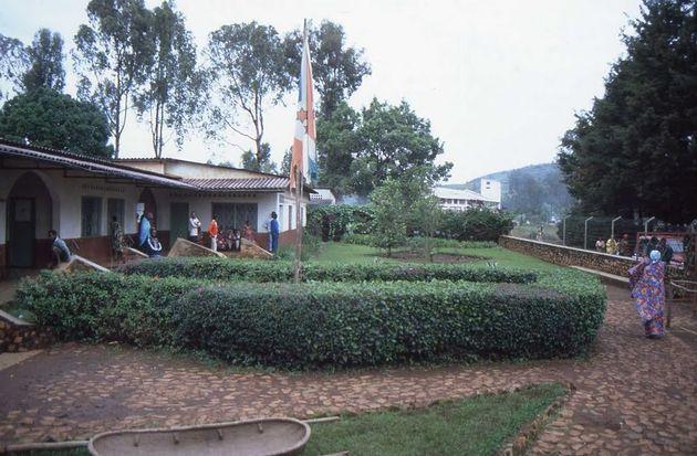El hospital en el que trabajó Fernando Simón en
